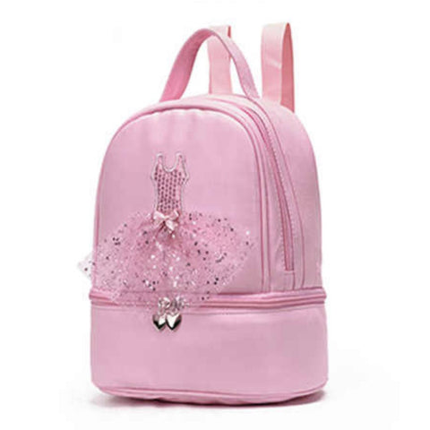 Tutu Backpack