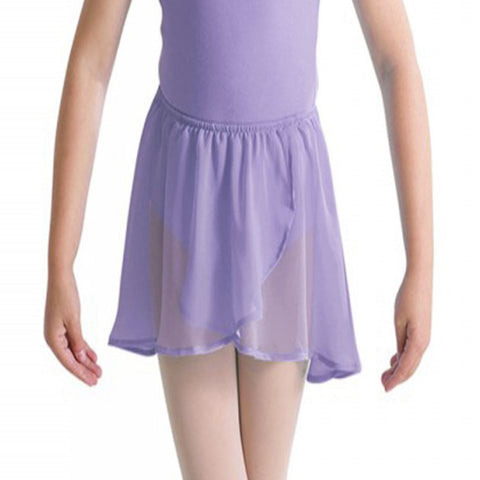 Bloch Ballet Skirt - Girl's size CH Small (Second Hand)