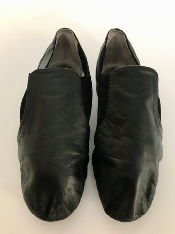 Bloch Jazz Shoes (Child's size 2.5) Second Hand