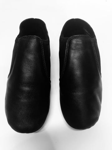 DANCEYOU JAZZ SHOES (SIZE 3.5) - SECOND HAND