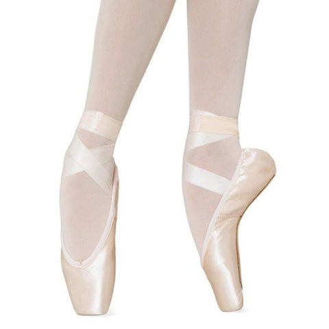 Bloch Amelie Soft Pointe Shoes (Size 5.5 XX) - Brand New, 1 Pair Only!