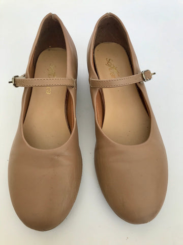 So Danca Tap Shoes (Size 5.5L) - Second Hand