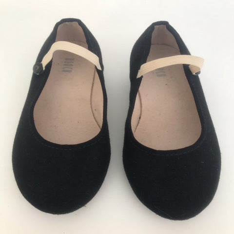 Bloch Character Shoes Flat Heeled (Size 13.5 Child's) - Second Hand