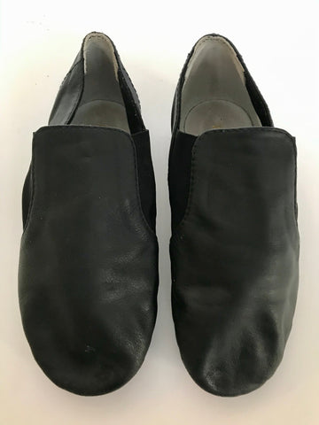 Bloch Jazz Shoes (Child's size 1) Second Hand, worn once