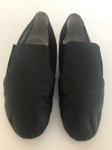 Bloch Jazz Shoes (Child size 11) - Second Hand