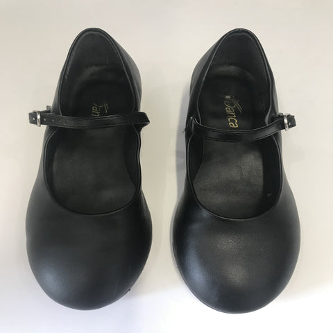 SO DANCA TAP SHOES (SIZE 4.5L) - SECOND HAND