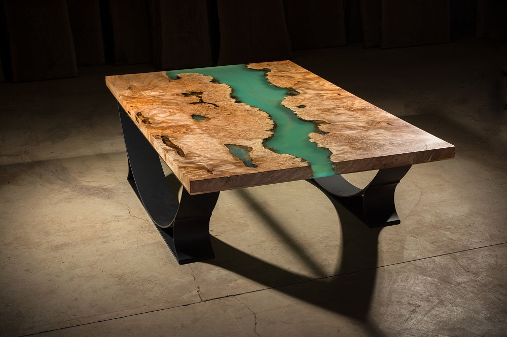 Let's Talk About Resin Tables!
