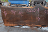Oregon Black Walnut Slab 010220-04