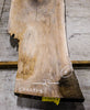 Oregon Black Walnut Slab 012219-33