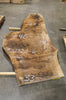 Oregon Black Walnut Slab 012320-6