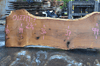 012719-07 Oregon White Oak Slab