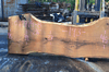 012719-08 Oregon White Oak Slab