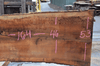 Oregon White Oak Slab 013120-06