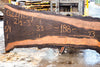 Oregon Black Walnut Slab 022118-01