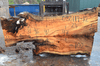 030119-12 Big Leaf Maple Slab