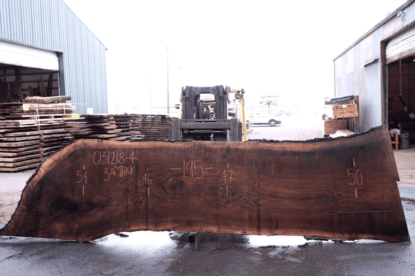 Oregon Black Walnut 031218-04
