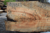 031819-06 Big Leaf Maple Slab