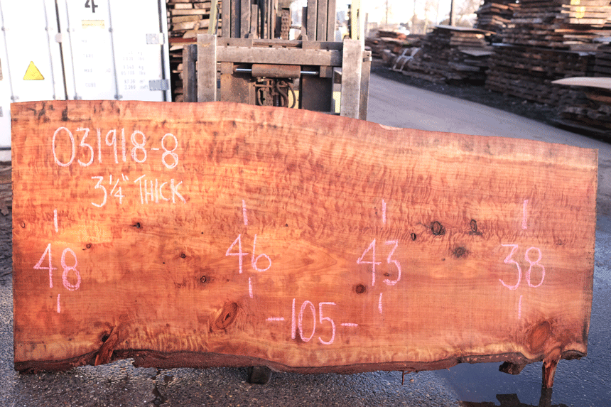 Redwood Slab 031918-08