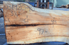 Big Leaf Maple Slab 031920-10