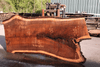 Oregon Black Walnut Slab 040918-07