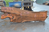 041719-01 Big Leaf Maple Slab