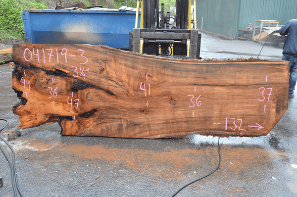 041719-03 Big Leaf Maple Slab