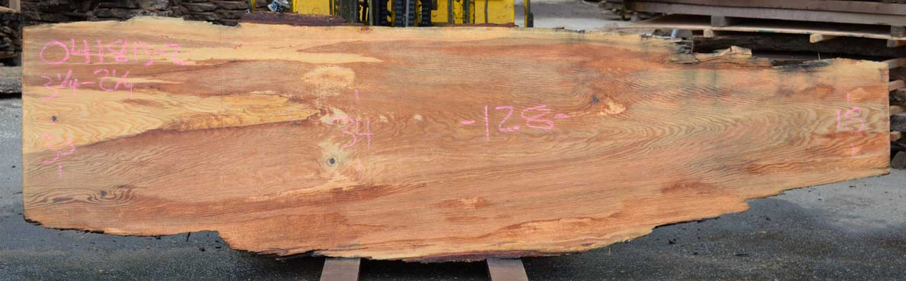 Oregon Fir Slab 041813-02