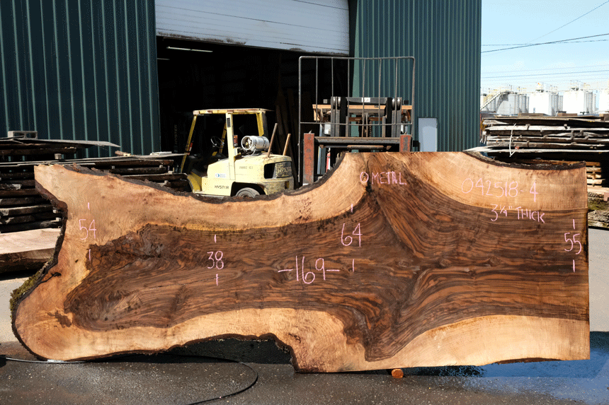 Bastogne Walnut Slab 042518-04