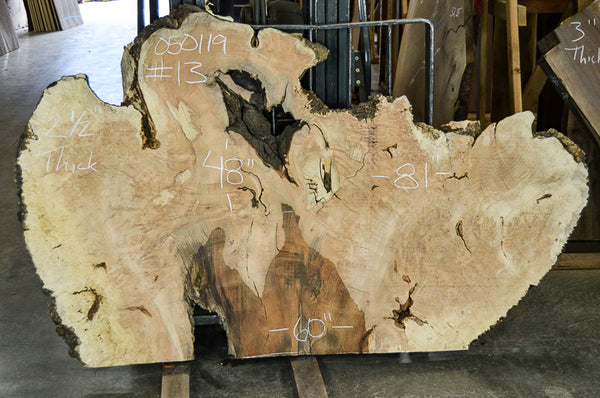 Maple Burl 050119-13