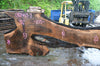Oregon Black Walnut Slab 050417-07