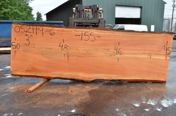052119-06 Oregon Fir Slab