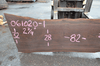 Oregon Black Walnut Slab 061020-01