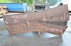 Oregon Black Walnut Slab 061020-08