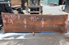 Oregon Black Walnut Slab 061720-07