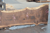 062519-05 Oregon Black Walnut Slab