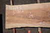 English Walnut Slab 072220-6