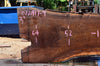 Oregon Black Walnut Slab 072417-09