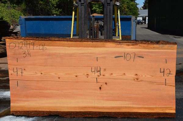 072419-06 Oregon Fir Slab