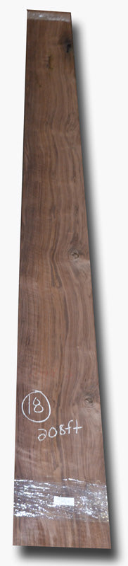 Oregon Black Walnut Veneer 1004-2