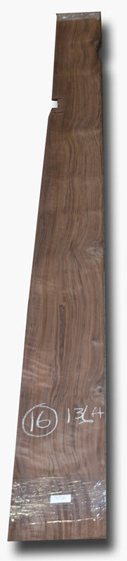 Oregon Black Walnut Veneer 1004-5