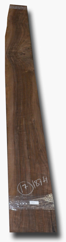 Oregon Black Walnut Veneer 1014-3