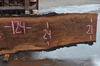 101519-09 Black Walnut Slab