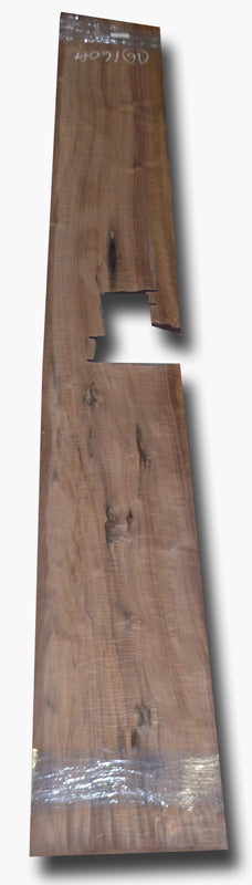 Oregon Black Walnut Veneer 1021-8