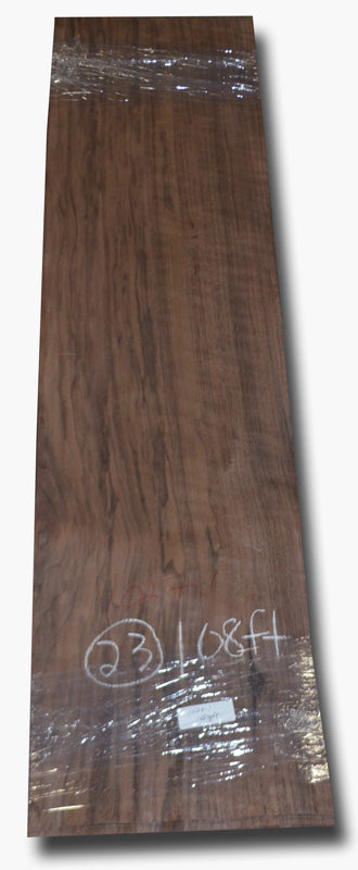 Oregon Black Walnut Veneer 1027-1