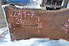 Oregon Black Walnut Slab 122719-07