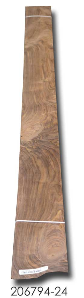 Oregon Black Walnut Veneer 206794-24