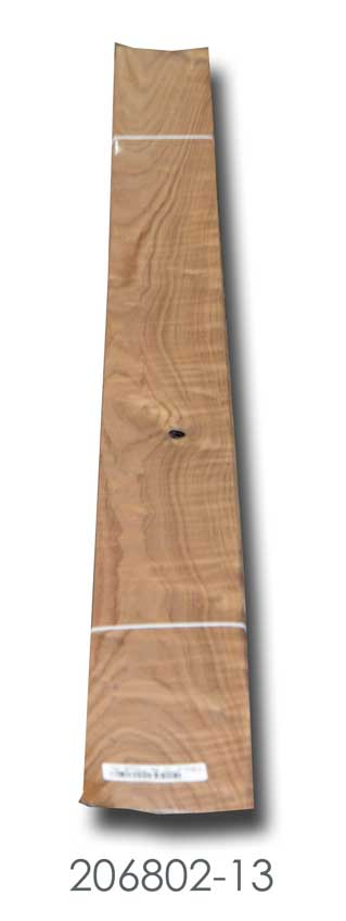 Oregon Black Walnut Veneer 206802-13