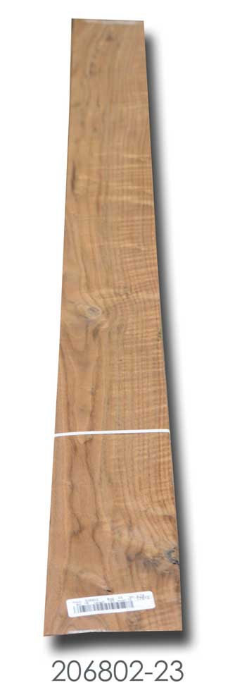 Oregon Black Walnut Veneer 206802-23