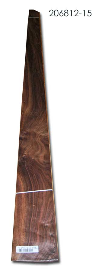 Oregon Black Walnut Veneer 206812-15