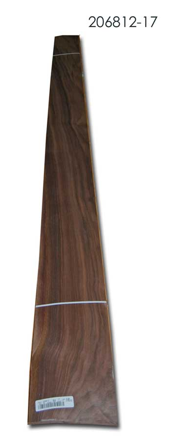 Oregon Black Walnut Veneer 206812-17